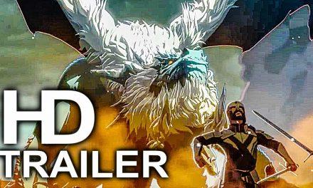 THE DRAGON PRINCE Trailer #1 NEW (2018) Netflix Animated Movie HD