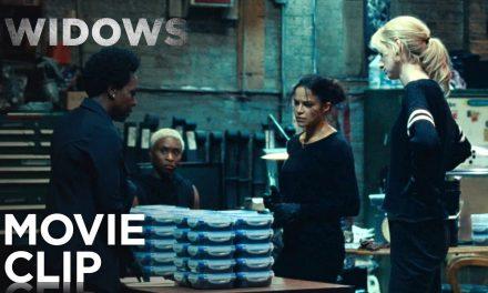 "Widows | ""Pull This Off"" Clip | 20th Century FOX"