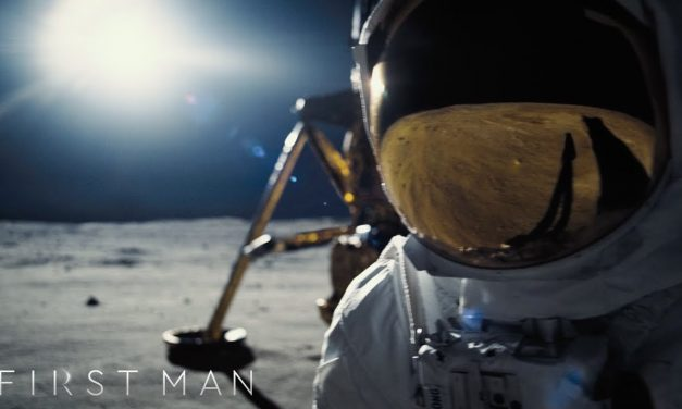 First Man – In Theaters October 12 (TV Spot 1) (HD)
