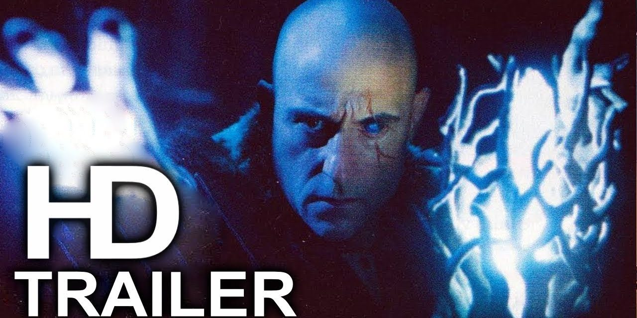 SHAZAM Doctor Sivana Trailer NEW (2019) Superhero Movie HD
