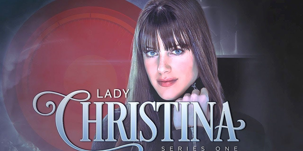 Lady Christina Trailer | Doctor Who