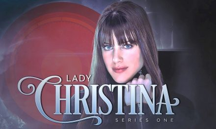 Lady Christina Trailer   Doctor Who