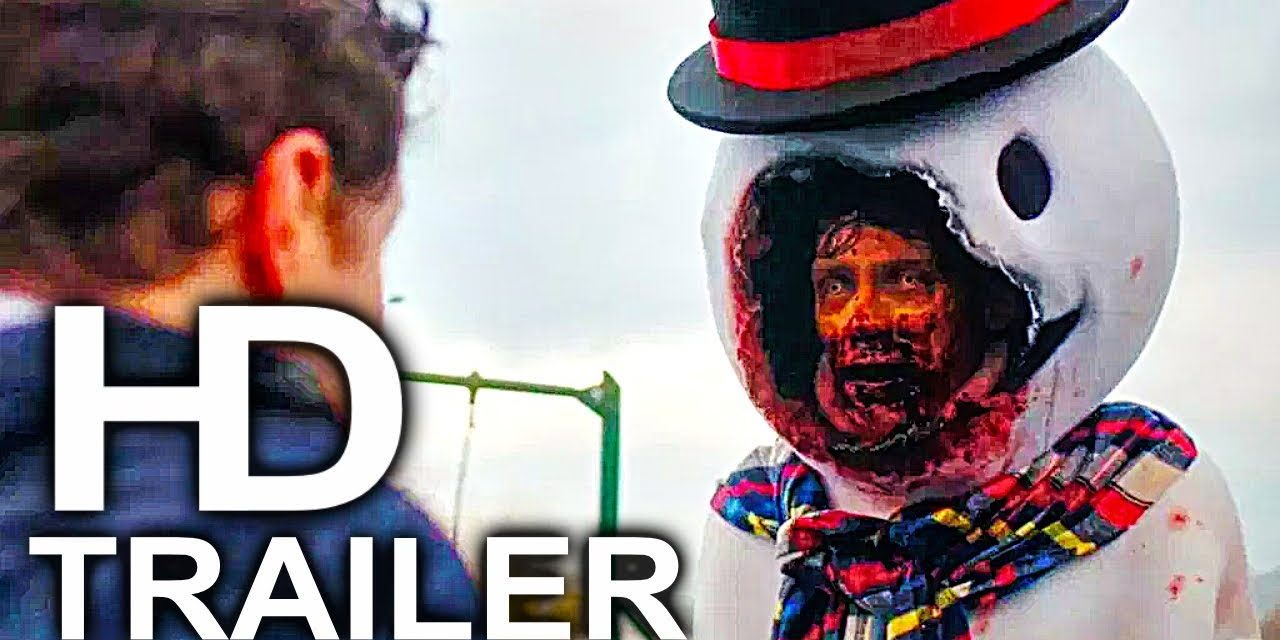 ANNA AND THE APOCALYPSE Trailer #1 NEW (2018) Horror Movie HD