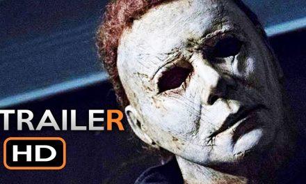 HALLOWEEN Official Trailer 2 (2018) Jamie Lee Curtis Horror Movie HD