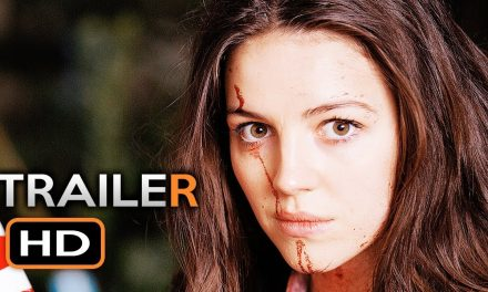 ANNA AND THE APOCALYPSE Official Trailer (2018) Horror Comedy Musical Movie HD