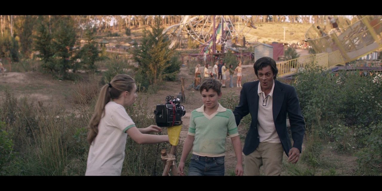 Action Point   Filming Commercial   Paramount Pictures UK