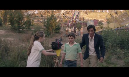 Action Point | Filming Commercial | Paramount Pictures UK