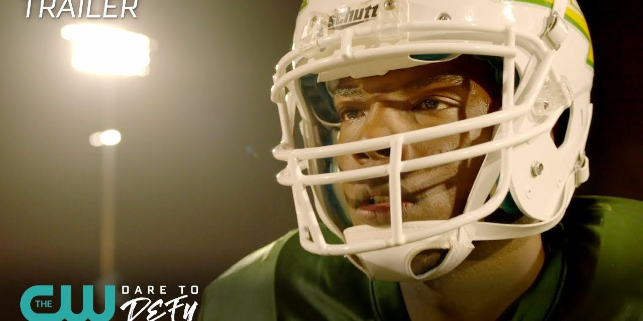 All American | Path Extended Trailer | The CW