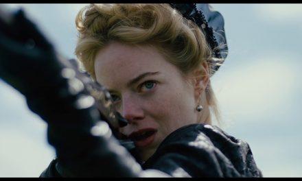 THE FAVOURITE – Official Trailer #2 (Olivia Colman, Emma Stone, Rachel Weisz) | AMC Theatres (2018)