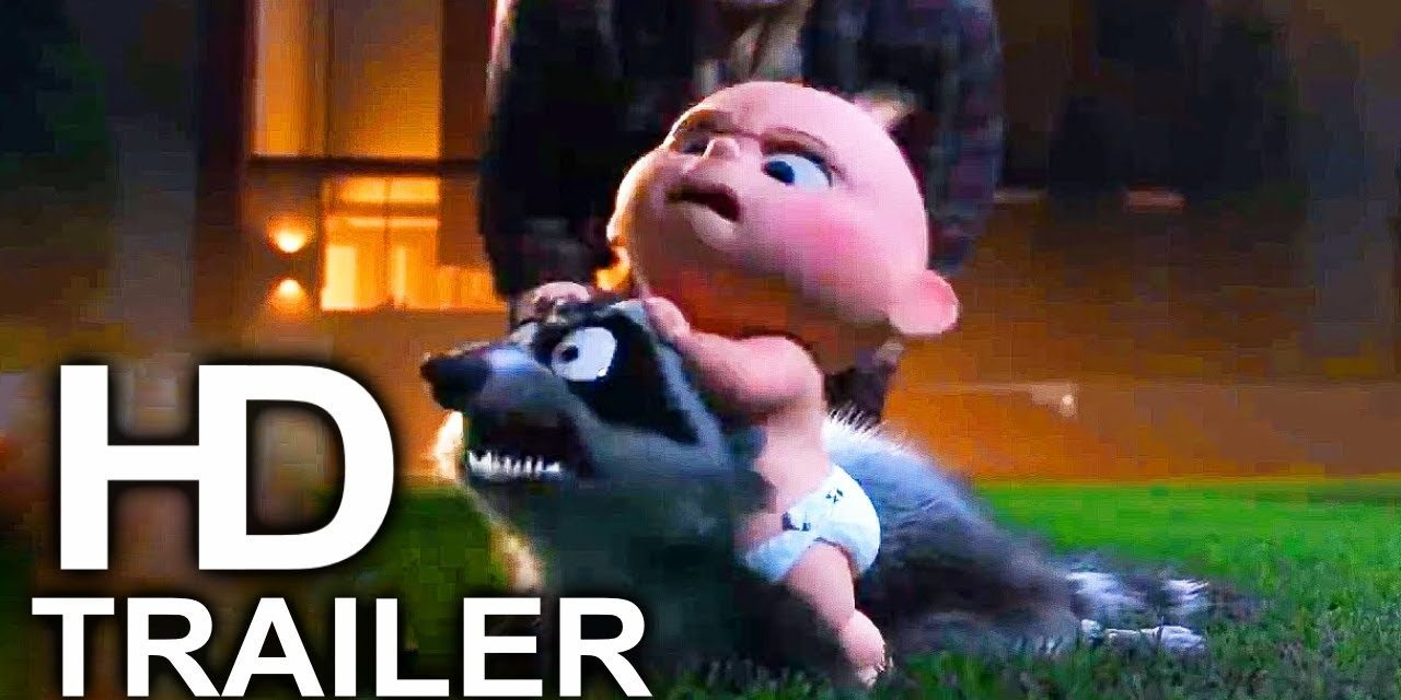 INCREDIBLES 2 Jack Jack Vs Raccoon FULL Fight Scene Clip + Trailer (2018) Animated Movie HD