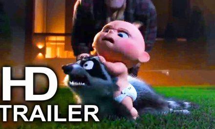 INCREDIBLES 2 Jack Jack Vs Raccoon FULL Fight Scene Clip + Trailer (2018) Animated Movie HD