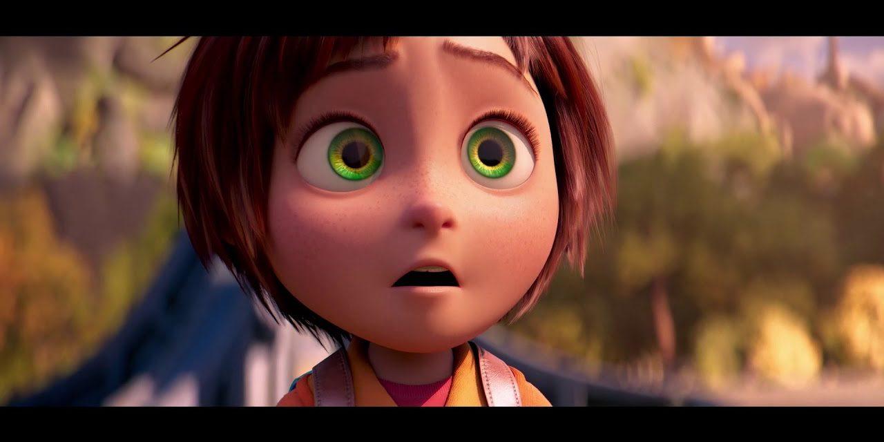 Wonder Park | Teaser Trailer | Paramount Pictures UK