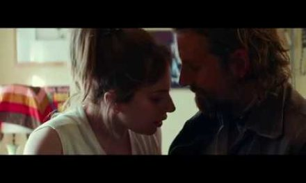 A STAR IS BORN – 'A Way Out' Clip (Bradley Cooper, Lady Gaga) | AMC Theatres (2018)