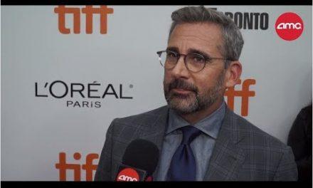 BEAUTIFUL BOY – TIFF 2018 Premiere (Steve Carell, Timothée Chalamet) | AMC Theatres (2018)