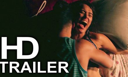 TRICO TRI HAPPY HALLOWEEN Trailer #1 NEW (2018) Kendall Vertes Comedy Movie HD