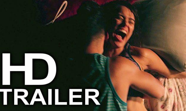 TRICO TRI HAPPY HALLOWEEN Trailer #1 NEW (2018) Kendall Vertes Comedy Movie HD