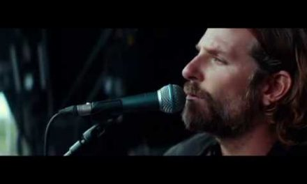 A STAR IS BORN – '12 Notes' Clip (Bradley Cooper, Lady Gaga) | AMC Theatres (2018)