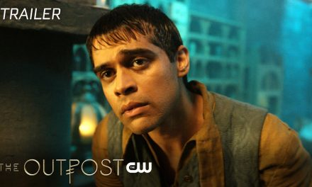 The Outpost | Beyond The Wall Trailer | The CW