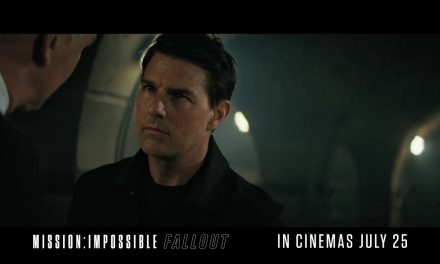 Mission: Impossible Fallout | No Hard Feelings | Paramount Pictures UK