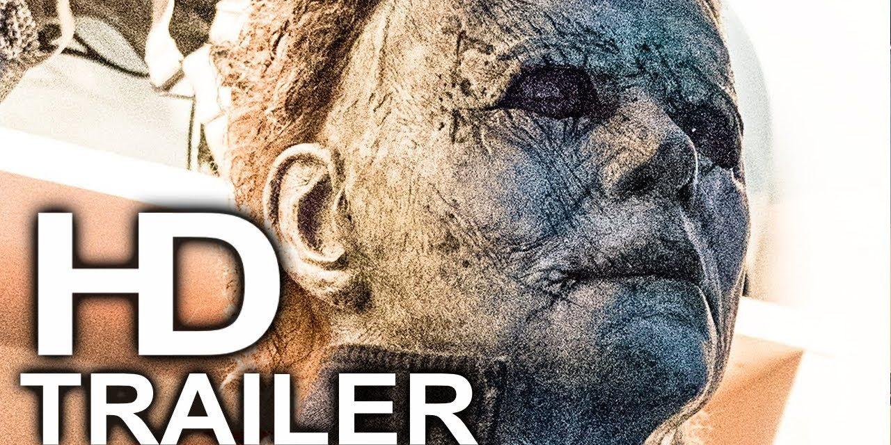 HALLOWEEN Trailer #2 EXTENDED NEW (2018) Horror Movie HD