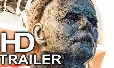HALLOWEEN Trailer #2 EXTENDED NEW (2018) Horror Movie HD
