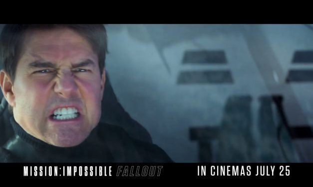 Mission: Impossible Fallout | Rivalry | Paramount Pictures UK