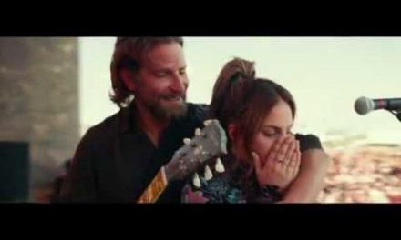 A STAR IS BORN – 'One Reason' Clip (Bradley Cooper, Lady Gaga) | AMC Theatres (2018)