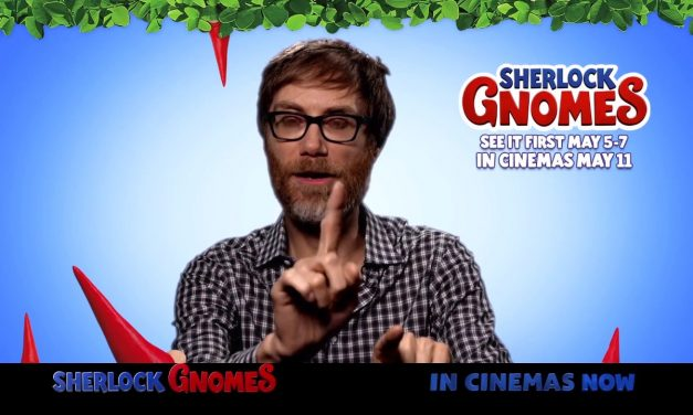 Sherlock Gnomes | Big Surprise | Paramount Pictures UK