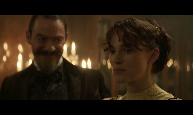 COLETTE – Who is Colette? Featurette (Keira Knightley) | AMC Theatres (2018)