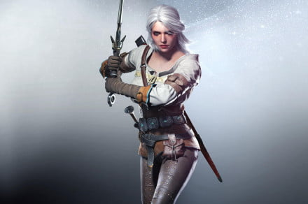 Casting call for role of Ciri gives more hints about Witcher TV series