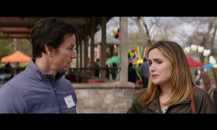 INSTANT FAMILY – Official Trailer (Mark Wahlberg, Rose Byrne) | AMC Theatres (2018)