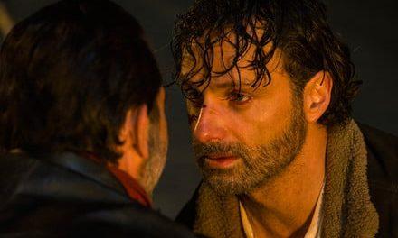 AMC says goodbye to Rick Grimes in 'The Walking Dead' season 9 trailer