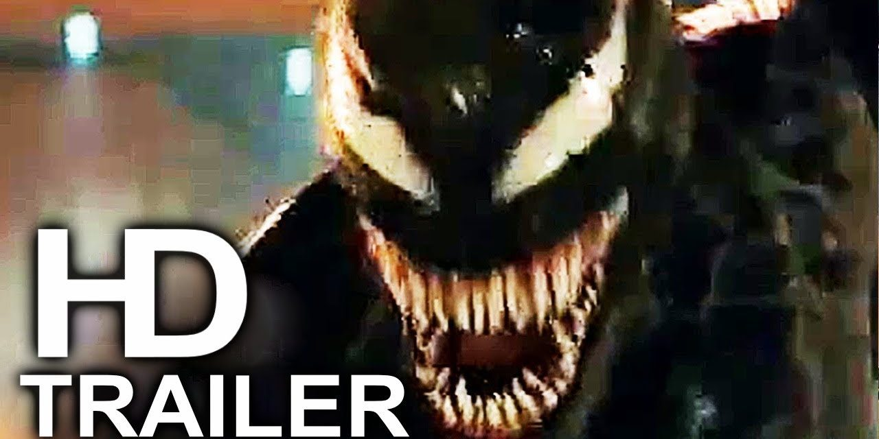 VENOM Cooperate To Survive Trailer NEW (2018) Spider-Man Spin-Off Superhero Movie HD