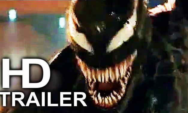 VENOM Cooperate To Survive Trailer NEW (2018) Spider-Man Spin-Off Superhero Movie HD
