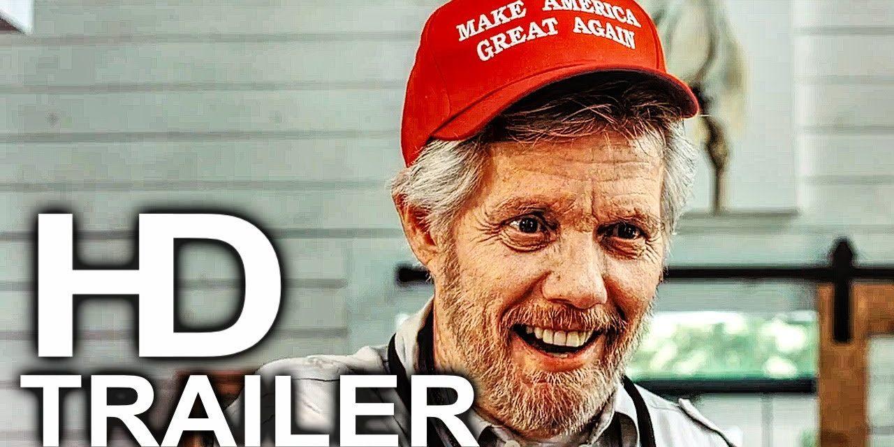 FATIMA REVENGE Trailer #1 NEW (2018) Donald Trump Supporter Thriller Movie HD
