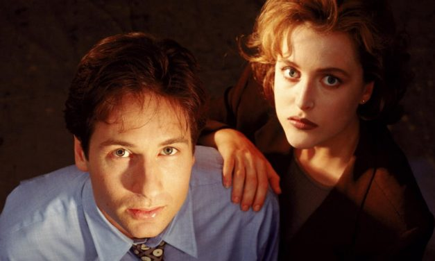 Celebrate the 25th anniversary of 'The X-Files' with the show's 10 best episodes