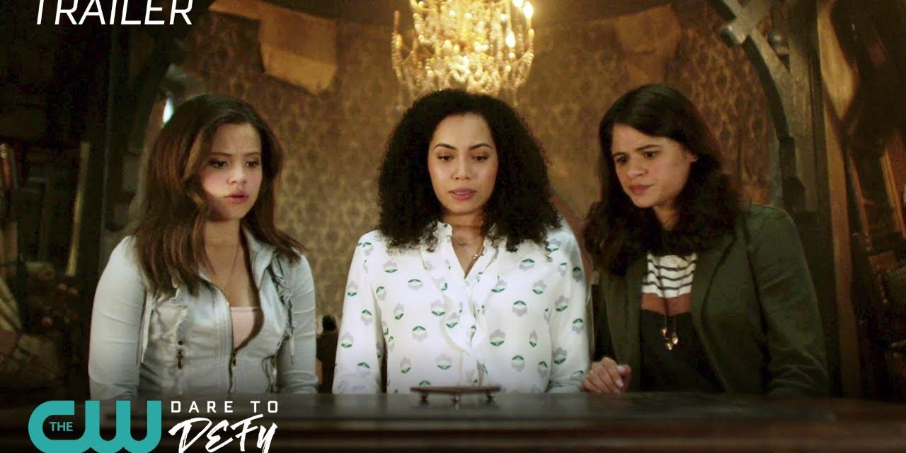 Charmed | Sisterhood Trailer | The CW
