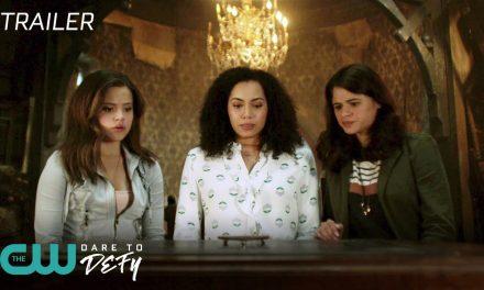 Charmed | Sisterhood Trailer | The CW