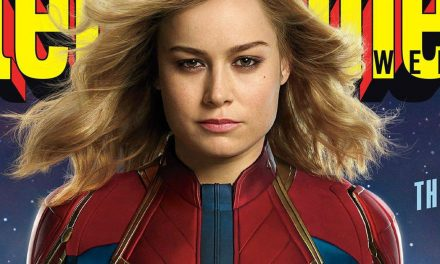 'Captain Marvel': Everything we know about the movie so far