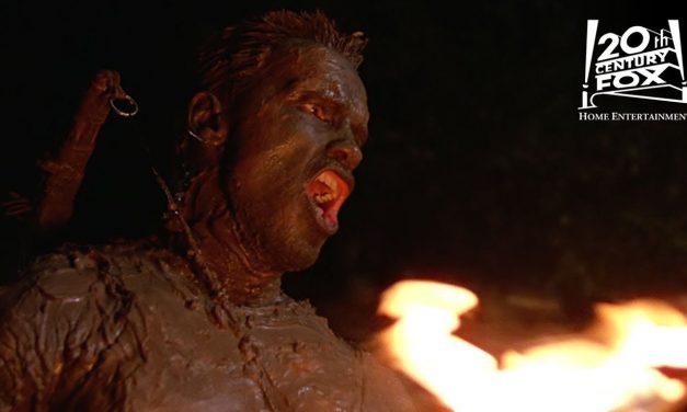 Predator | Kill Count | 20th Century FOX