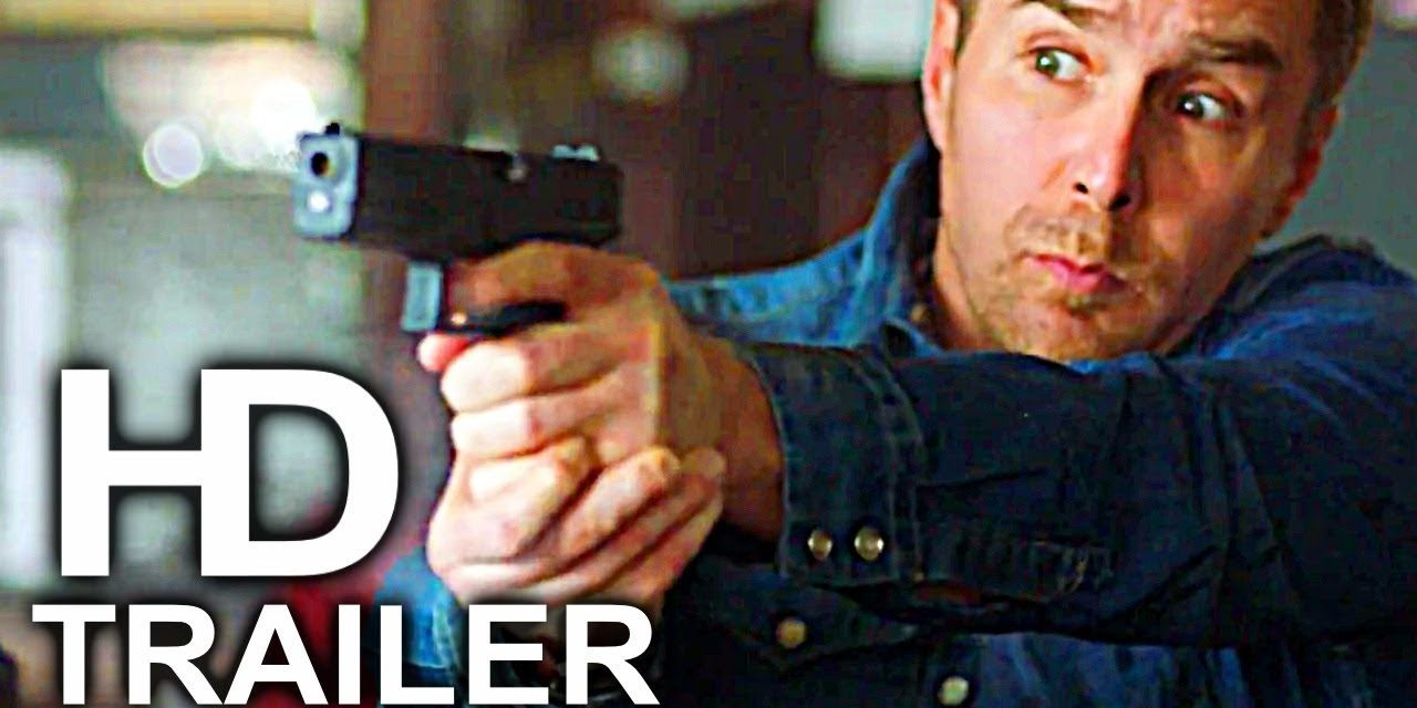 BLUE IGUANA Trailer #2 NEW (2018) Sam Rockwell, Ben Schwartz Comedy Movie HD