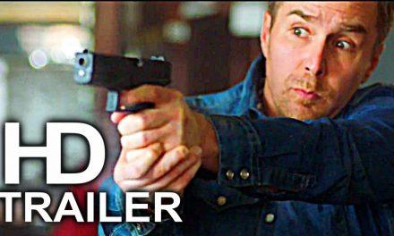 BLUE IGUANA Trailer #2 NEW (2018) Sam Rockwell, Ben Schwartz Comedy Movie HD
