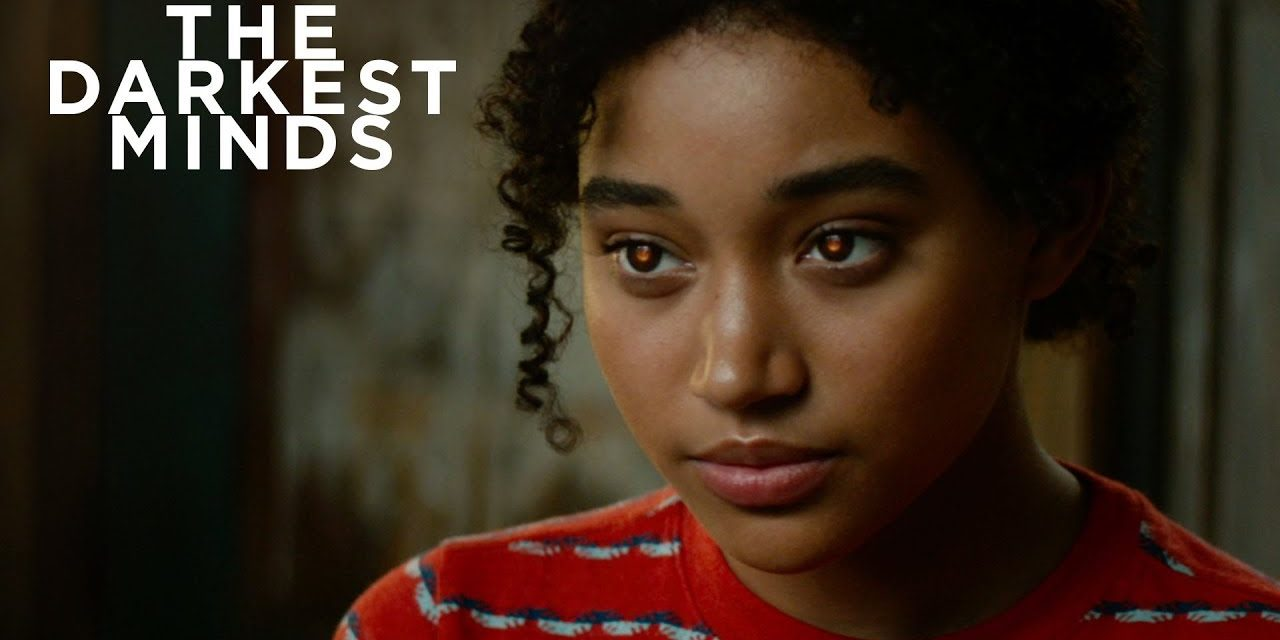 The Darkest Minds | Look for it on Digital, Blu-ray and DVD | 20th Century FOX