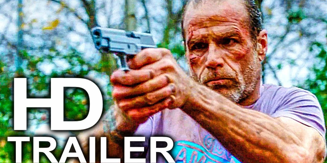 THE MARINE 6 Trailer #1 NEW (2018) Shawn Michaels, The Miz Action Movie HD