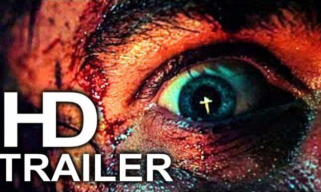 APOSTLE Trailer #1 NEW (2018) Gareth Evans Netflix Thriller Movie HD