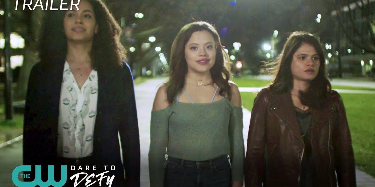 Charmed | Powerful Trio Trailer | The CW