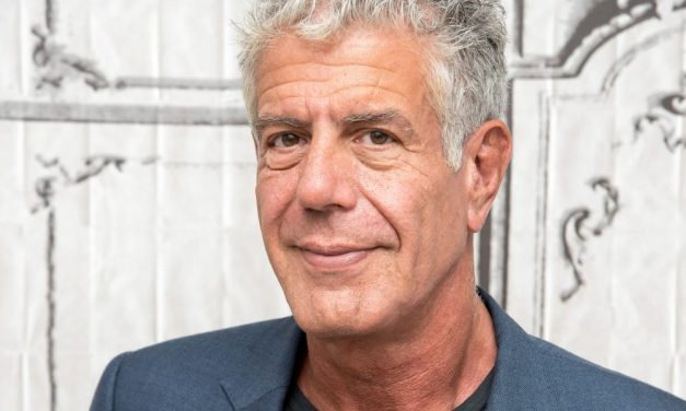 The trailer for the final season of Anthony Bourdain: Parts Unknown just dropped, and prepare to cry
