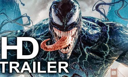 VENOM Dark & Edgy Trailer NEW (2018) Spider-Man Spin-Off Superhero Movie HD