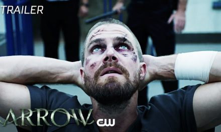Arrow | Season 7 Trailer | The CW