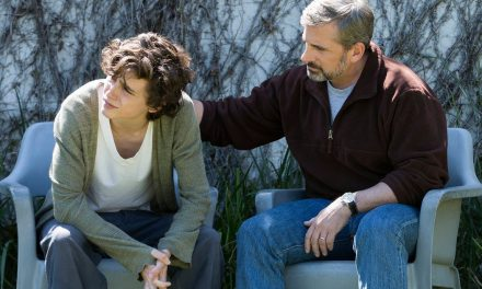 Beautiful Boy Trailer #2 Promises a Heartbreaking, Oscar Season Tearjerker